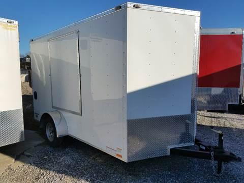 2015 Continental Cargo VHW712SA