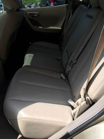 2006 Nissan Murano AWD SL 4dr SUV - Jackson MO