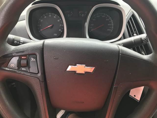 2010 Chevrolet Equinox LT 4dr SUV w/1LT - Jackson MO