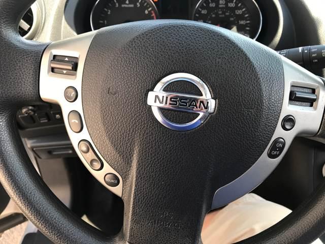 2013 Nissan Rogue AWD SV 4dr Crossover - Jackson MO