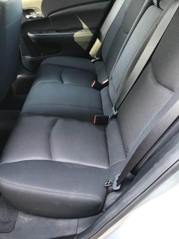 2014 Dodge Avenger SE V6 4dr Sedan - Jackson MO
