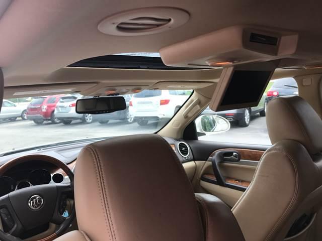 2010 Buick Enclave CXL 4dr Crossover w/1XL - Jackson MO