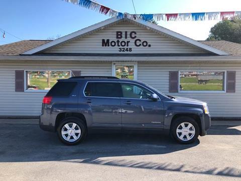 2014 GMC Terrain for sale in Jackson, MO