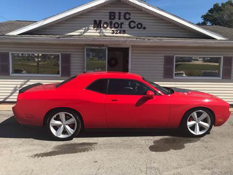 2010 Dodge Challenger for sale in Jackson, MO