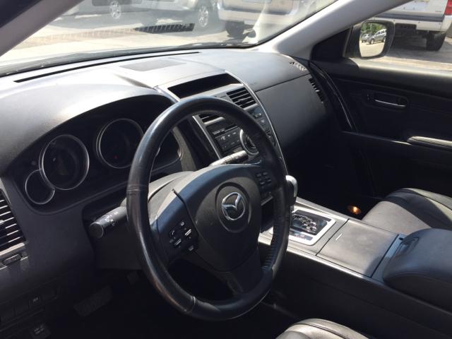 2009 Mazda CX-9 Grand Touring AWD 4dr SUV - Jackson MO