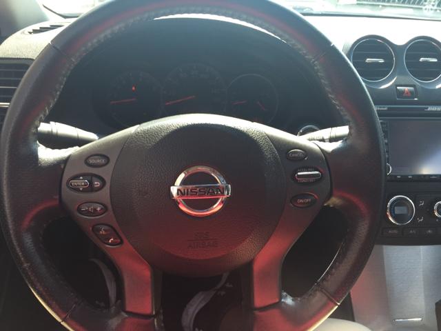 2011 Nissan Altima 3.5 SR 4dr Sedan - Jackson MO