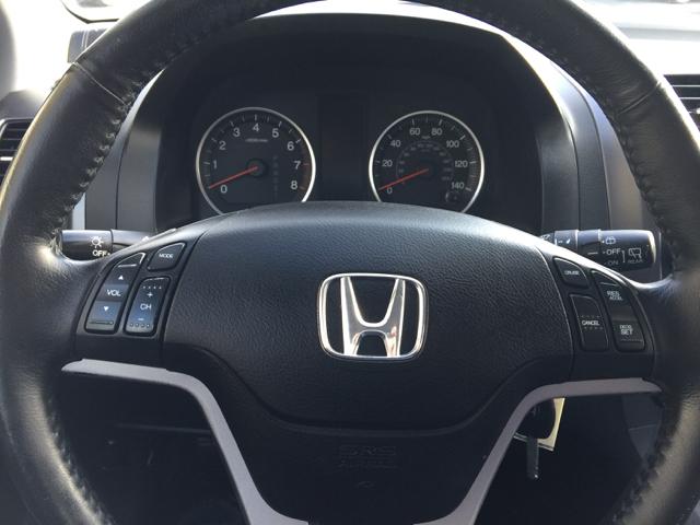 2009 Honda CR-V EX-L AWD 4dr SUV - Jackson MO