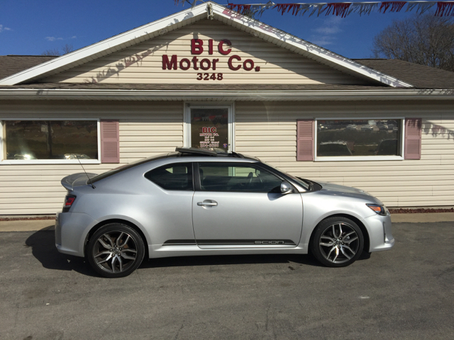 2014 Scion tC 10 Series 2dr Coupe 6A - Jackson MO