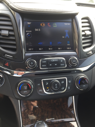 2014 Chevrolet Impala LT 4dr Sedan w/1LT - Jackson MO