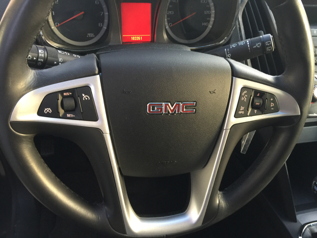2011 GMC Terrain SLT-1 4dr SUV - Jackson MO