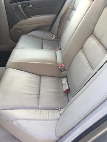 2010 Acura RL SH-AWD 4dr Sedan w/Technology Package - Jackson MO