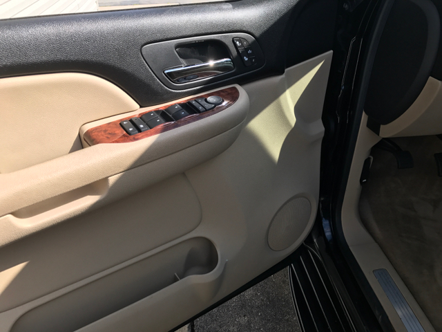 2007 Chevrolet Tahoe LTZ 4dr SUV 4WD - Jackson MO