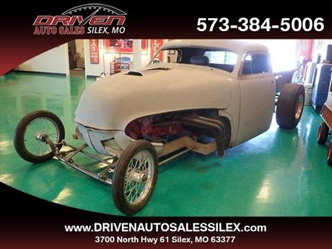 1953 Chevrolet Apache for sale in Silex, MO