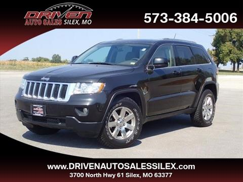 2011 Jeep Grand Cherokee for sale in Silex, MO