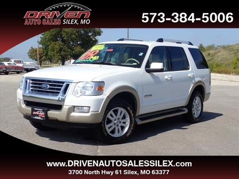 2006 Ford Explorer for sale in Silex, MO
