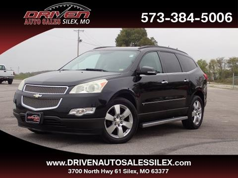 2009 Chevrolet Traverse for sale in Silex, MO