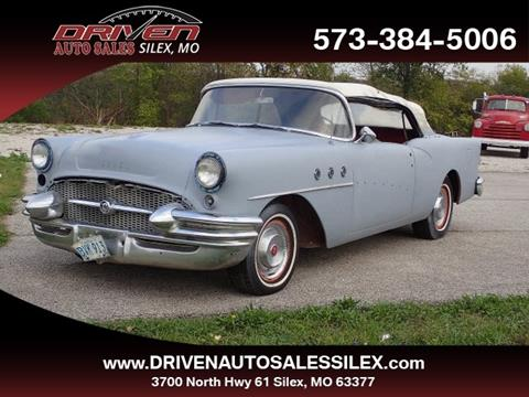 1955 Buick Century for sale in Silex, MO