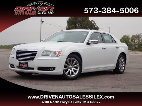 2012 Chrysler 300 for sale in Silex, MO