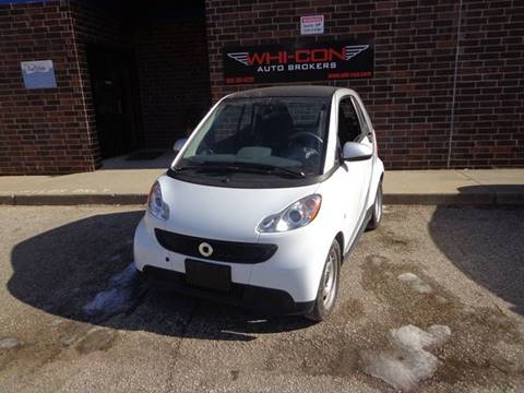 2014 Smart fortwo for sale in Shakopee, MN