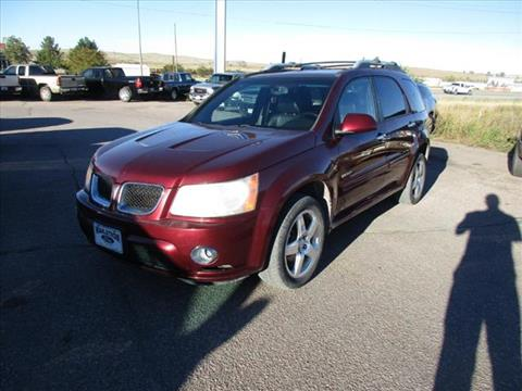 2008 Pontiac Torrent for sale in Chadron, NE
