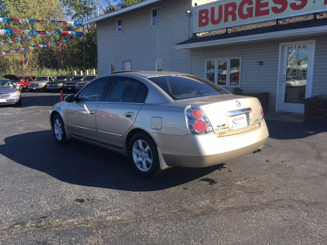 2006 Nissan Altima 2.5 S - 100 used cars in stock - financing ...