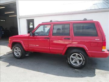 1998 Jeep Cherokee for sale in Lewistown, PA