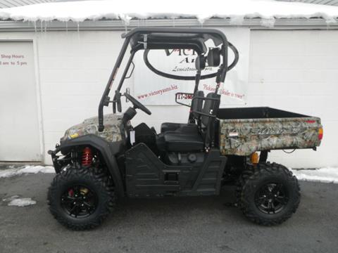 2018 Linhai 550 for sale in Lewistown, PA
