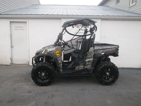 2019 Massimo TBOSS for sale in Lewistown, PA