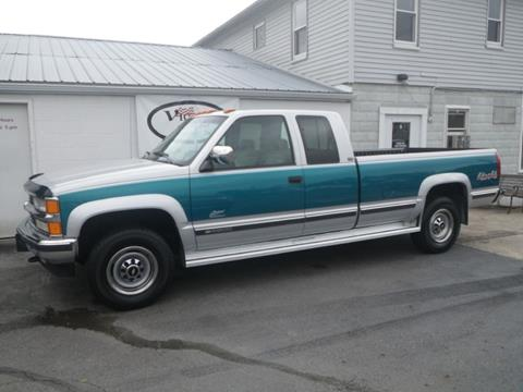1994 Chevrolet C/K 2500 Series for sale in Lewistown, PA