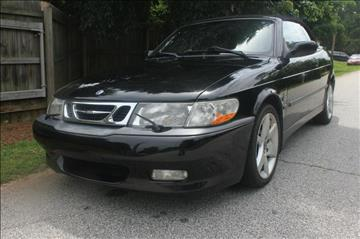 2003 Saab 9-3 for sale at Northside Auto Sales in Greenville SC