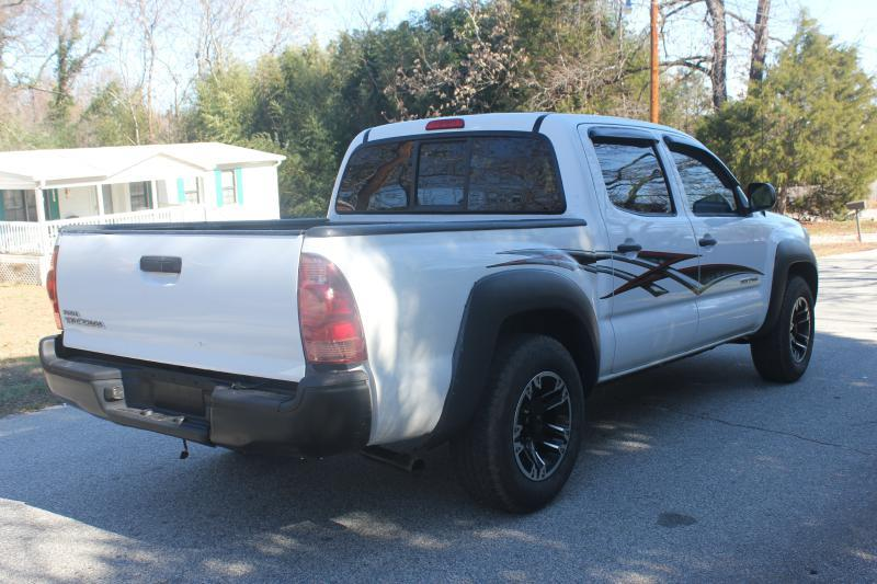 2011 Toyota Tacoma for sale at Northside Auto Sales in Greenville SC