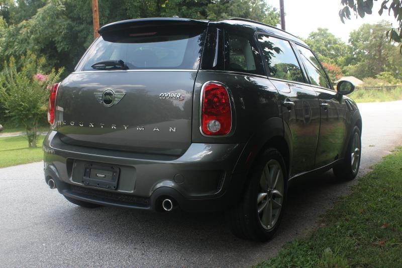 2014 MINI Countryman for sale at Northside Auto Sales in Greenville SC