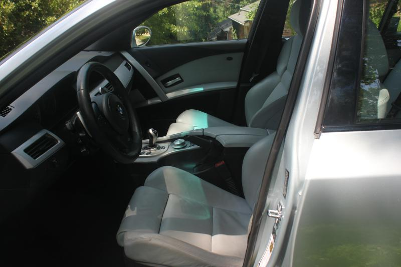 2006 BMW M5 for sale at Northside Auto Sales in Greenville SC
