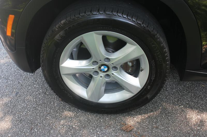 2008 BMW X5 for sale at Northside Auto Sales in Greenville SC