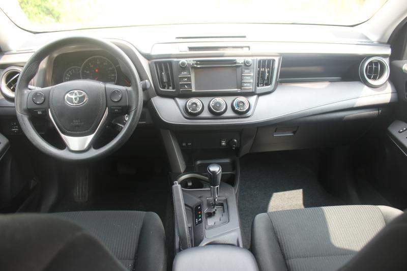 2016 Toyota RAV4 for sale at Northside Auto Sales in Greenville SC