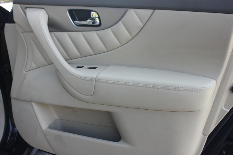 2011 Infiniti FX35 for sale at Northside Auto Sales in Greenville SC