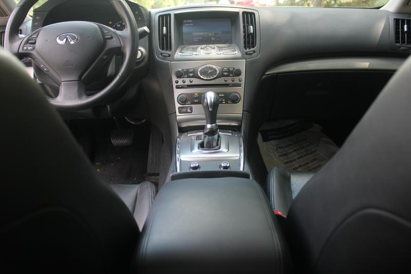 2013 Infiniti G37 Sedan for sale at Northside Auto Sales in Greenville SC