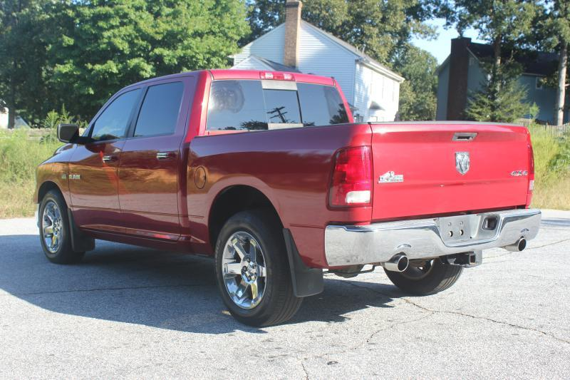 2010 Dodge Ram Pickup 1500 for sale at Northside Auto Sales in Greenville SC