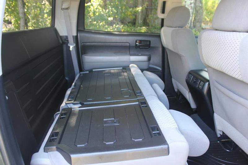 2012 Toyota Tundra for sale at Northside Auto Sales in Greenville SC