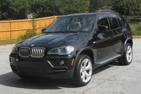2007 BMW X5 for sale at Northside Auto Sales in Greenville SC