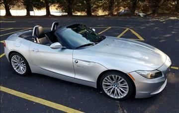 2011 BMW Z4 for sale at Northside Auto Sales in Greenville SC