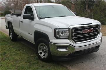2016 GMC Sierra 1500 for sale at Northside Auto Sales in Greenville SC
