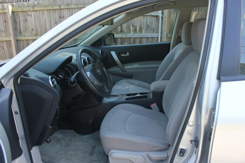 2011 Nissan Rogue for sale at Northside Auto Sales in Greenville SC
