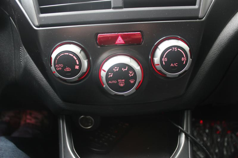 2013 Subaru Impreza for sale at Northside Auto Sales in Greenville SC