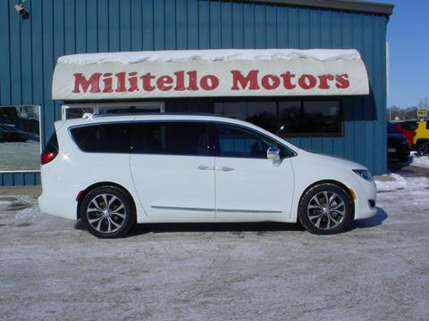 Minivans for sale in fairmont mn for Militello motors fairmont mn