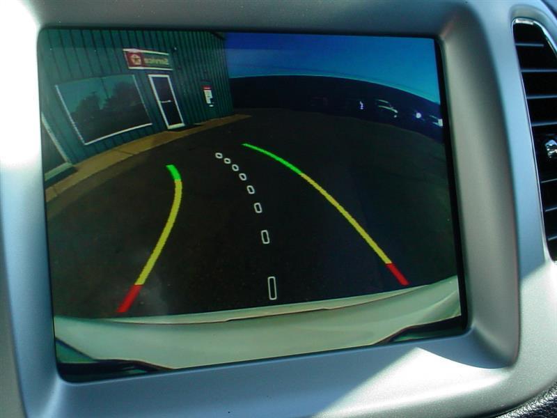 2018 Jeep Compass Latitude 4x4 4dr SUV