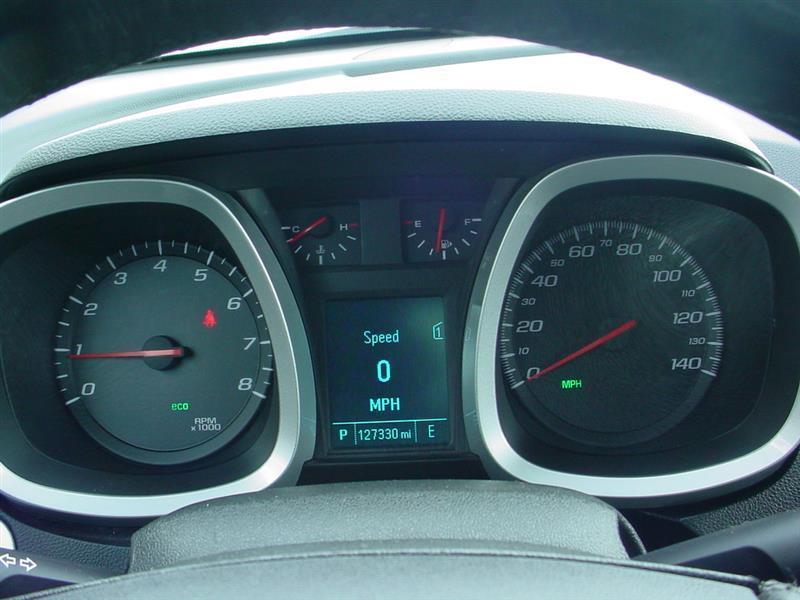 2012 Chevrolet Equinox LT AWD 4dr SUV w/ 1LT