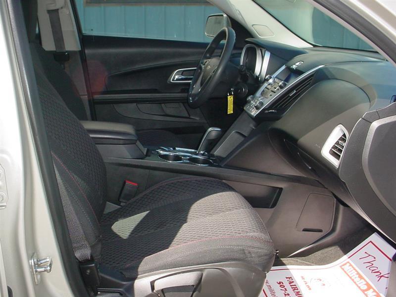 2015 Chevrolet Equinox LS AWD 4dr SUV