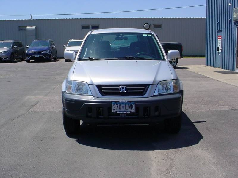 1999 Honda CR-V EX AWD 4dr SUV