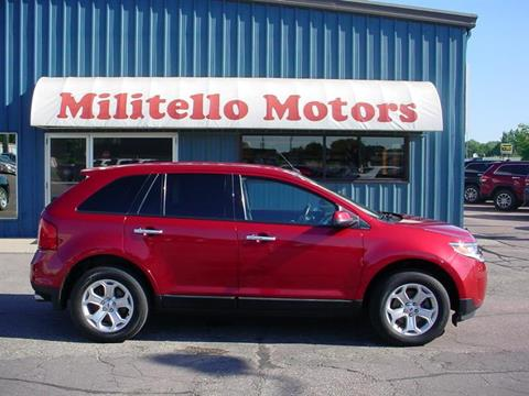 2011 Ford Edge for sale in Fairmont, MN